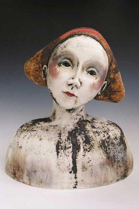 Sally MacDonell - Selected member