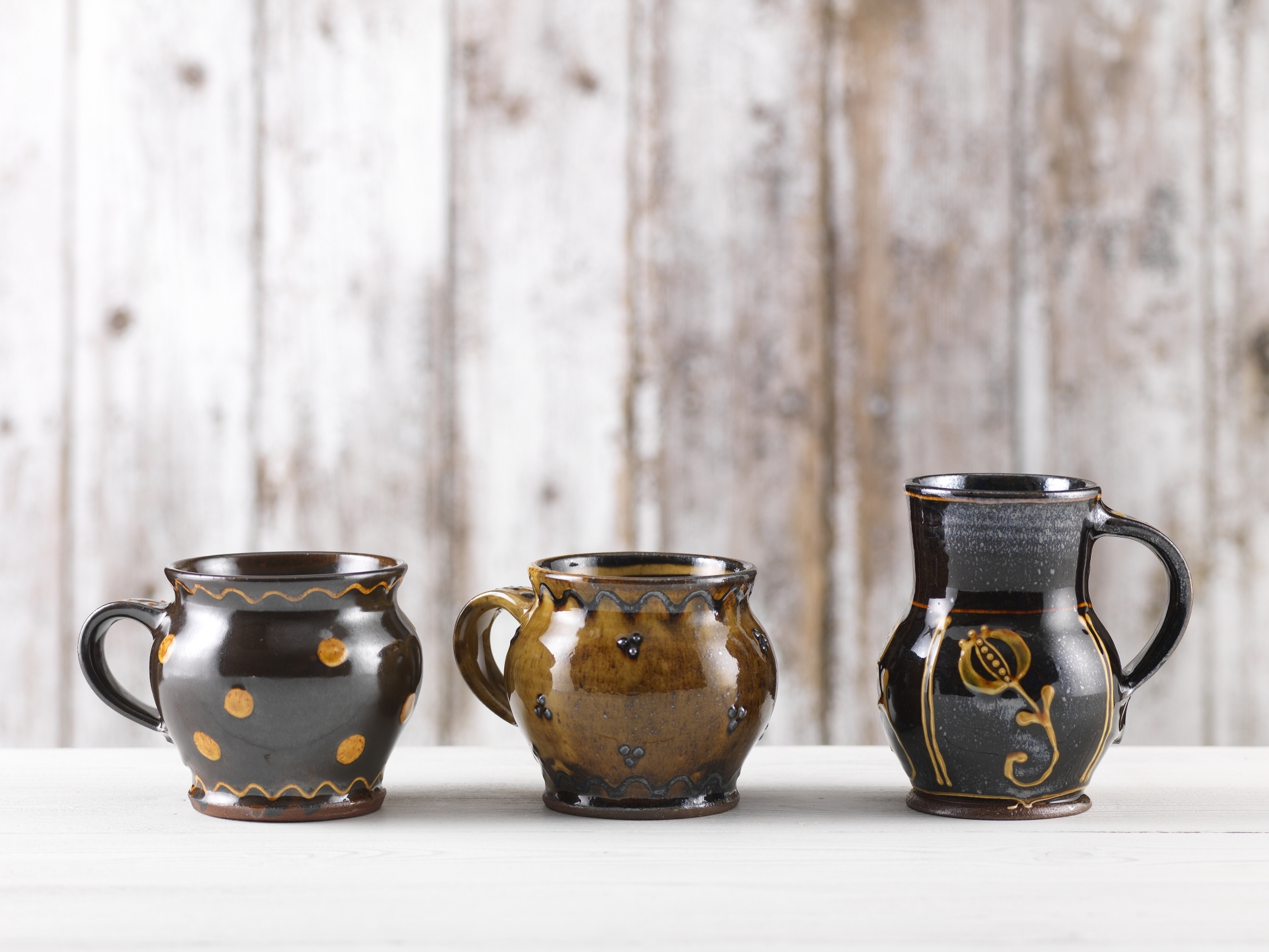 CPA Members Profiles - M - Craft Potters Association